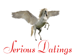 SeriousDatings | Find A Date Here